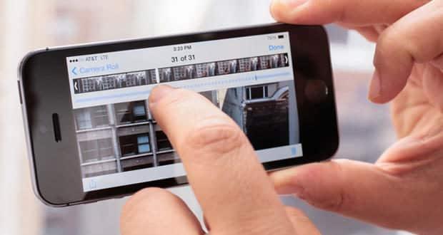 Akıllı telefonunuz ile daha iyi çekimler yapmak için ipuçları 1