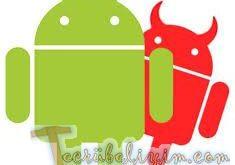 Dikkat! Android Cihazlara Trojanlar Dadandı 5