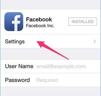 Facebook Otomatik Oynatılan Video Özelliğini Kapatma 1