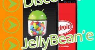 Discovery 4.2 JellyBean Sürümüne Geri Dönme. 6