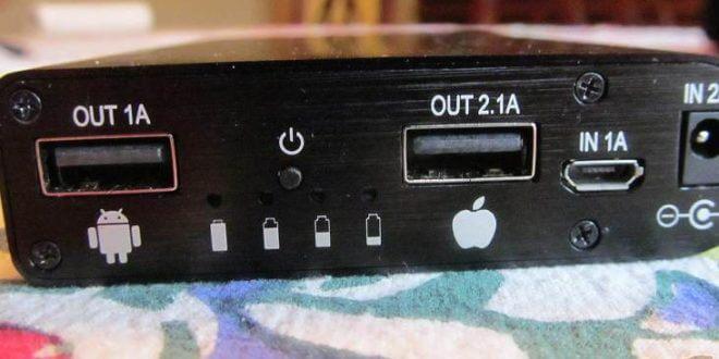 USB cihazlar ne kadar güç istiyor 1