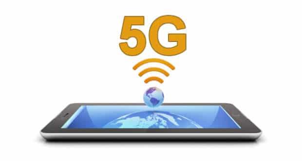 5G Geliyor 1