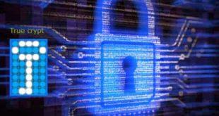 TrueCrypt' in Varisi VeraCrypt 4