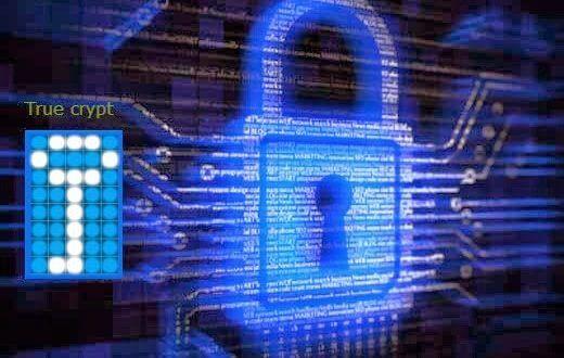 TrueCrypt' in Varisi VeraCrypt 38