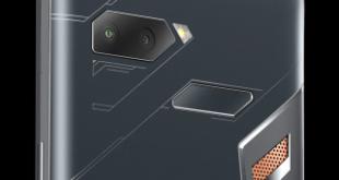 ASUS ROG Oyuncu Telefonu, Hava Soğutmalı ve Ultrasonic Ses Düğmeleri 3